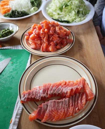 회로 배를 채우는 점심!